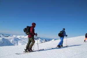 Touren Skitest 2022